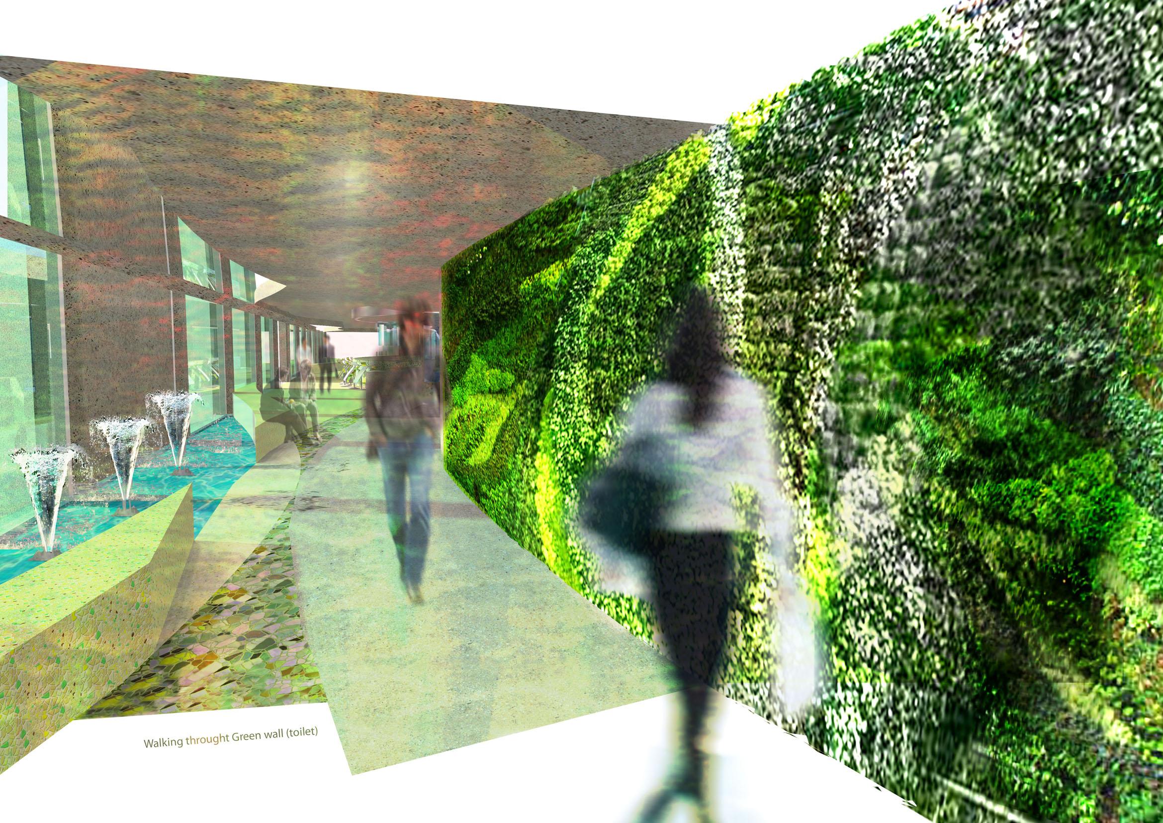 PS A4 people walking green wall (toilet area).jpg