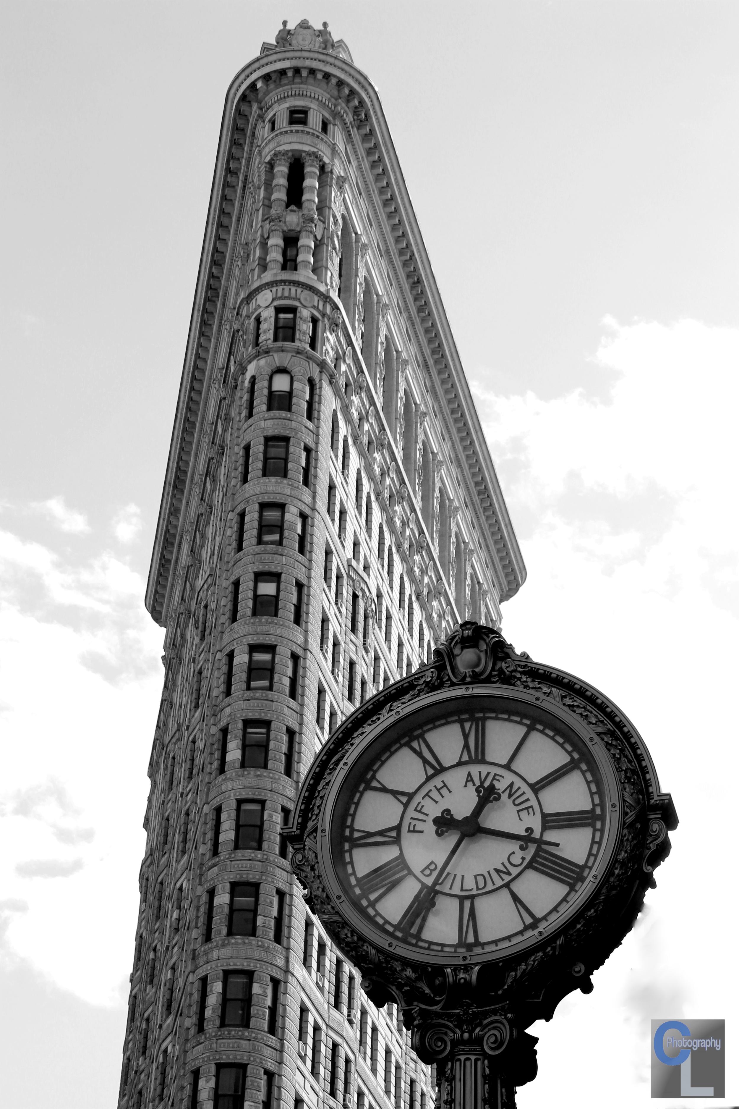 IMG_8872 5thave building clock CLP.JPG