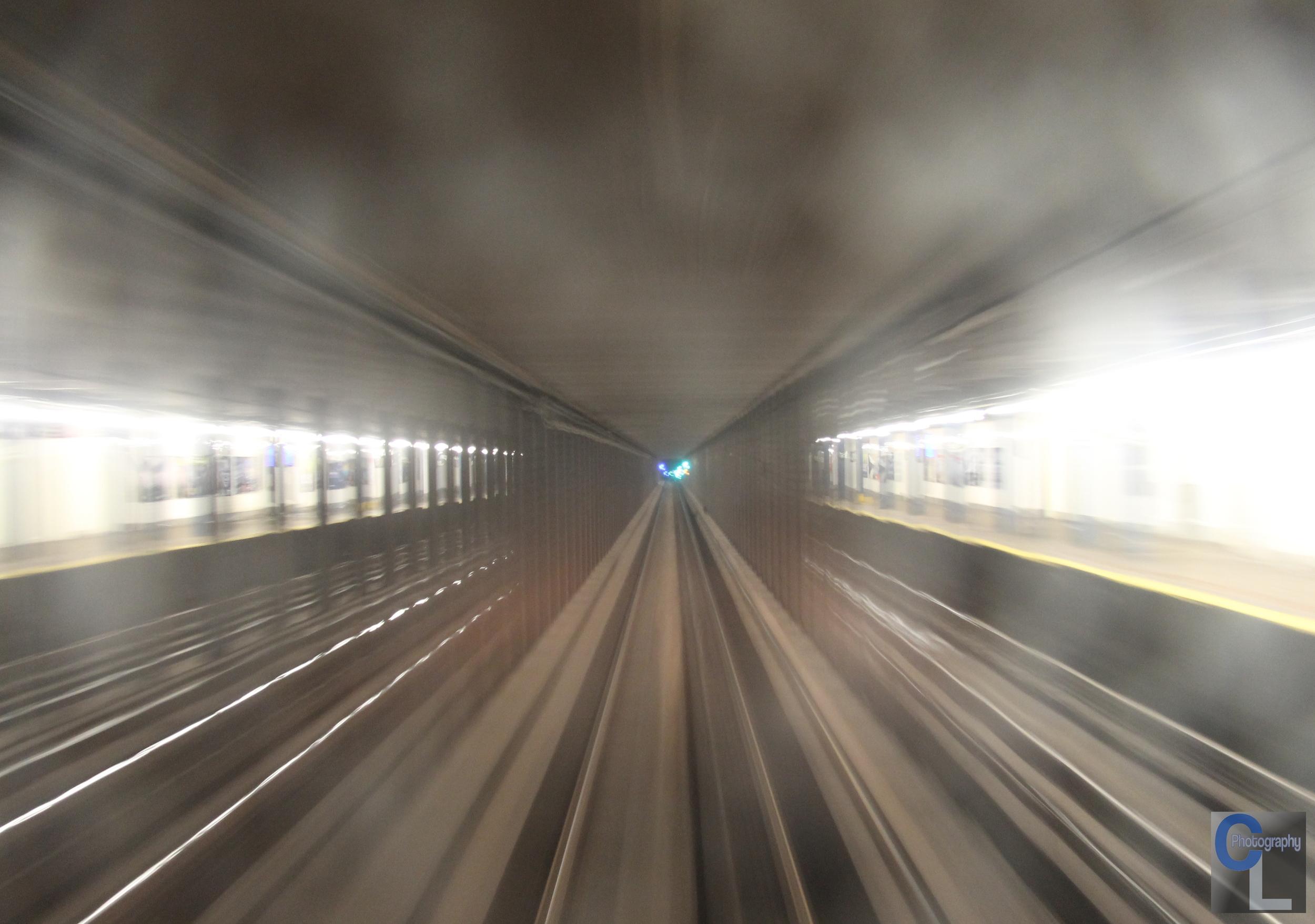 MTA Warp Speed