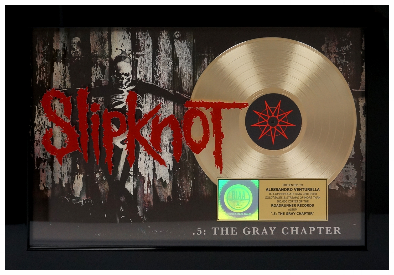 Slipknot Gray Chapter award photo.jpg