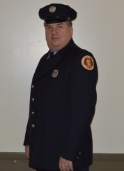 firefighter / emt  - mike osmon