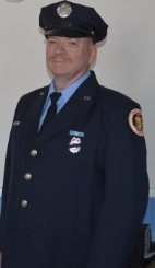 firefighter / emt  - paul mccormick