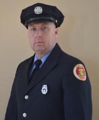 firefighter / emt  - jack tully