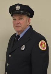 firefighter  - fran matthews