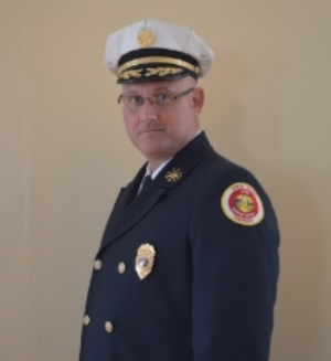 deputy chief  - james johnson