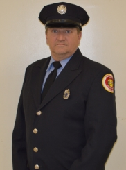 firefighter  - dan mcardle