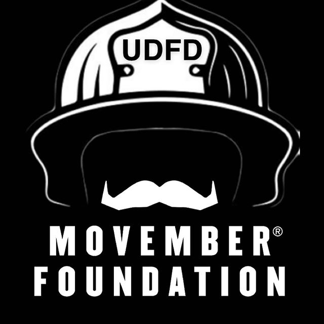 Help support your UDFD Members this month. We are participating in Movember. Growing mustaches and raising awareness for cancer, illnesses, and men's health! Follow link below to donate to our cause! #upperdarby #movember #udfd https://moteam.co/upper-darby-fire-department?mc=1