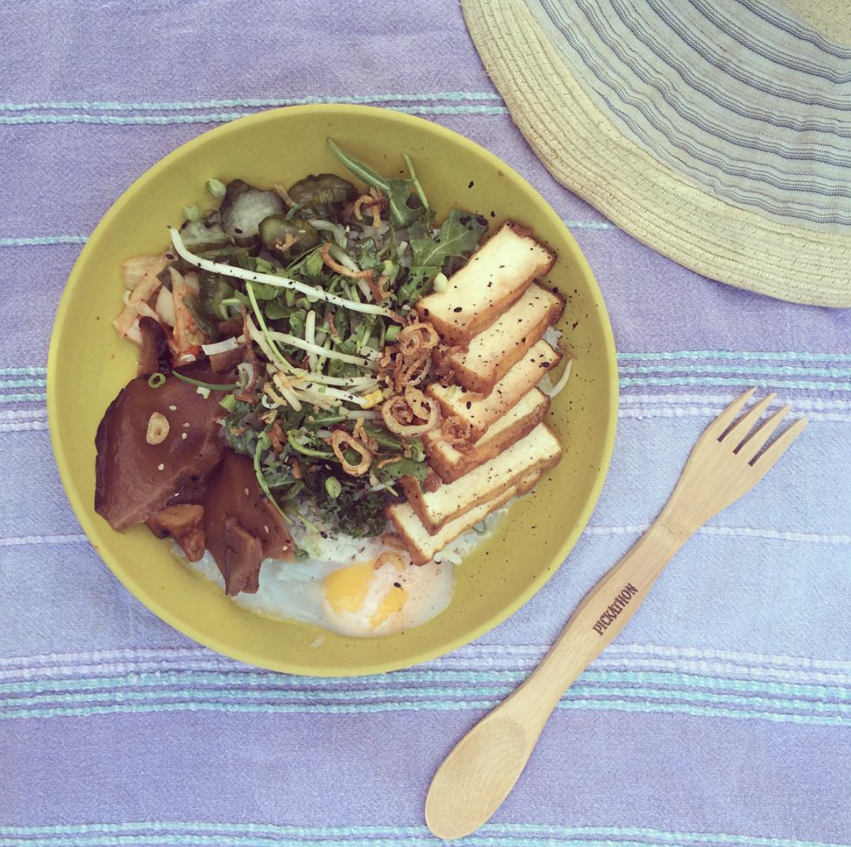 My Week Of Waste-Free Cooking