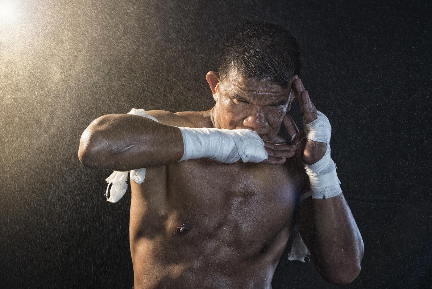 muay thai_martial arts photography
