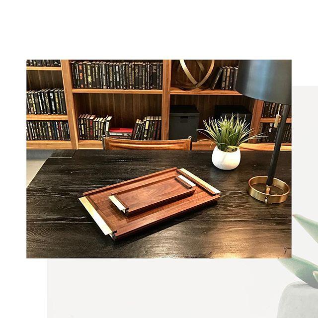 More brass, more wood! 👏👏⠀ •⠀ •⠀ •⠀ •⠀ •⠀ #designinspiration #houzz #mbhg #homedecor #houseandhome #homeinspo #styleathome #homedesign #minimalexperience #homepolish #howyouhome #interior444 #kitcheninspo #sodomino #slowliving #liveslow #theartofslowliving #livethelittlethings #finditliveit #huffpostgram #nothingisordinary #momentslikethese⠀