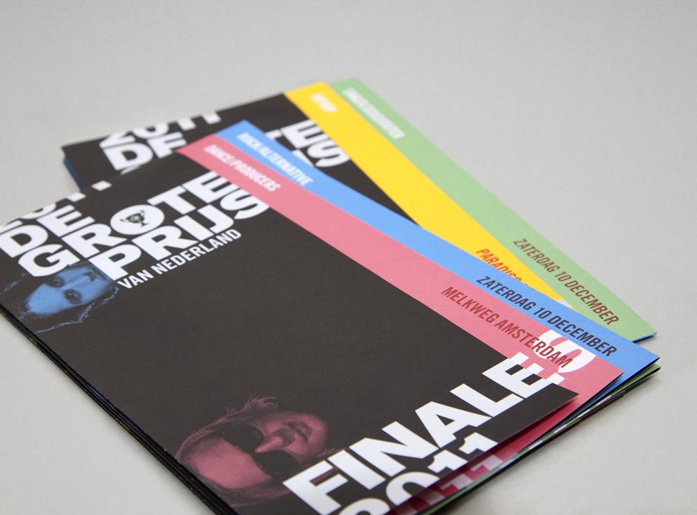Grote Prijs van Nederland 2011.