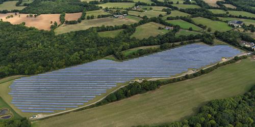 Axiom Developments – Five Oaks Solar Park