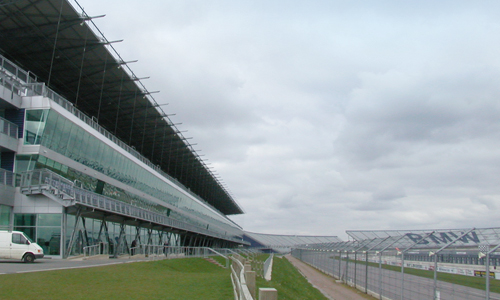 Axiom Developments Property Project Management Company – Rockingham Motor Speedway
