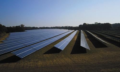 Axiom Developments Property Project Management Company – Solar Panels