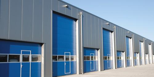 Axiom Developments Commmercial Property