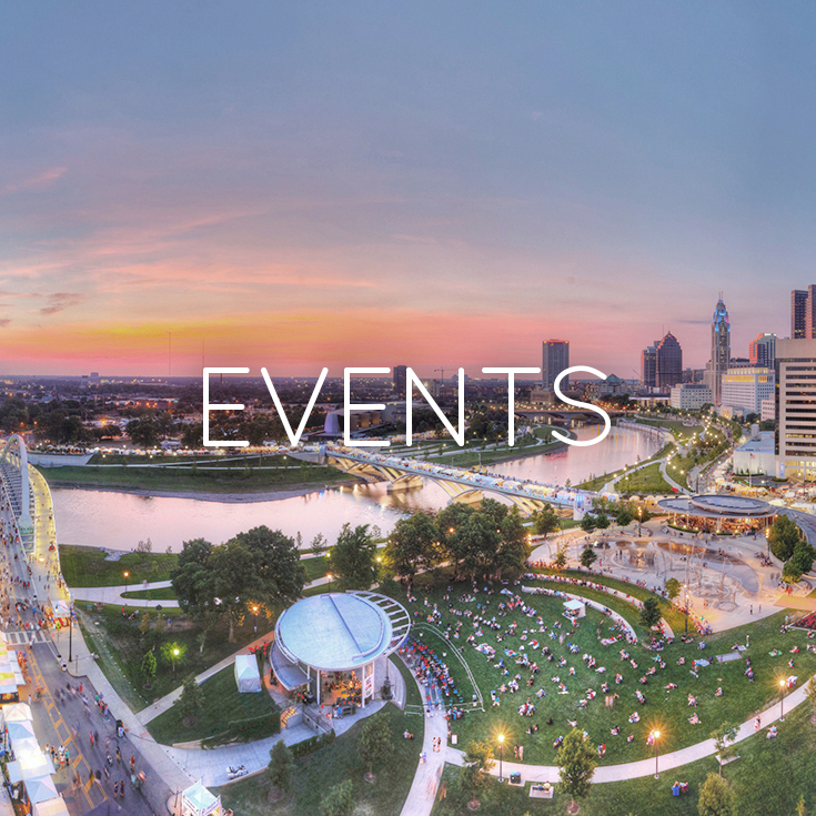 Good Land customizes labor solutions to increase sustainability for a wide range of events, including festivals, parades, concerts, and more.