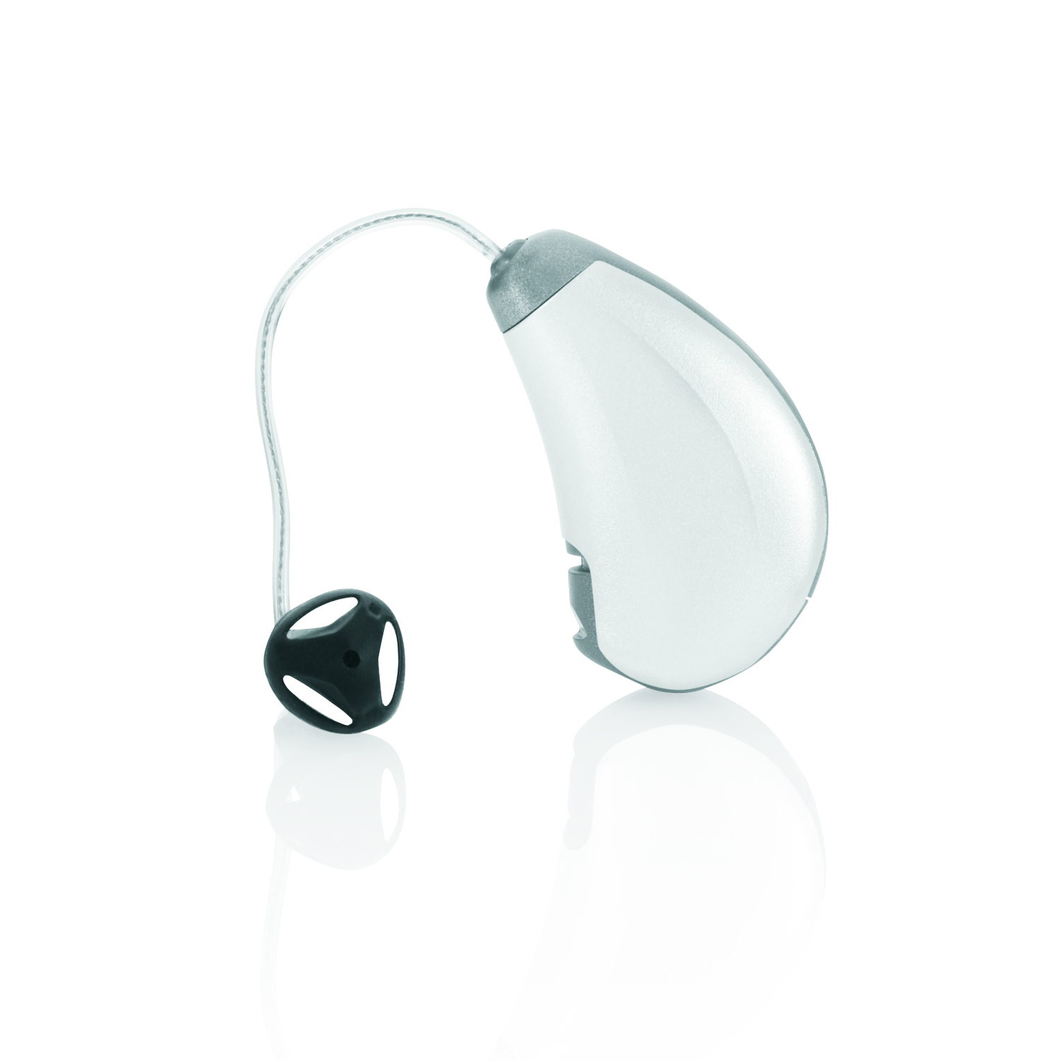 Made for iPhone Hearing Aid Manual