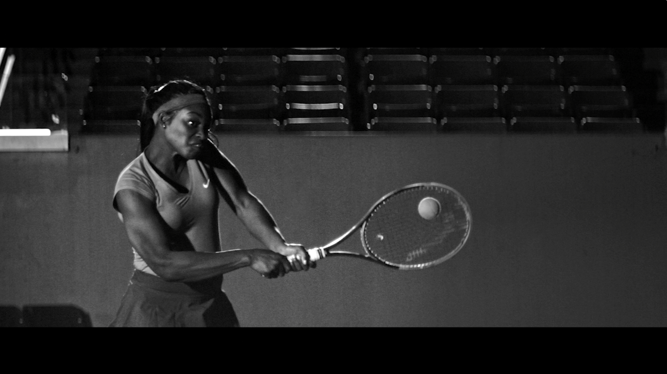 Chocolate Milk - Sloane Stephens
