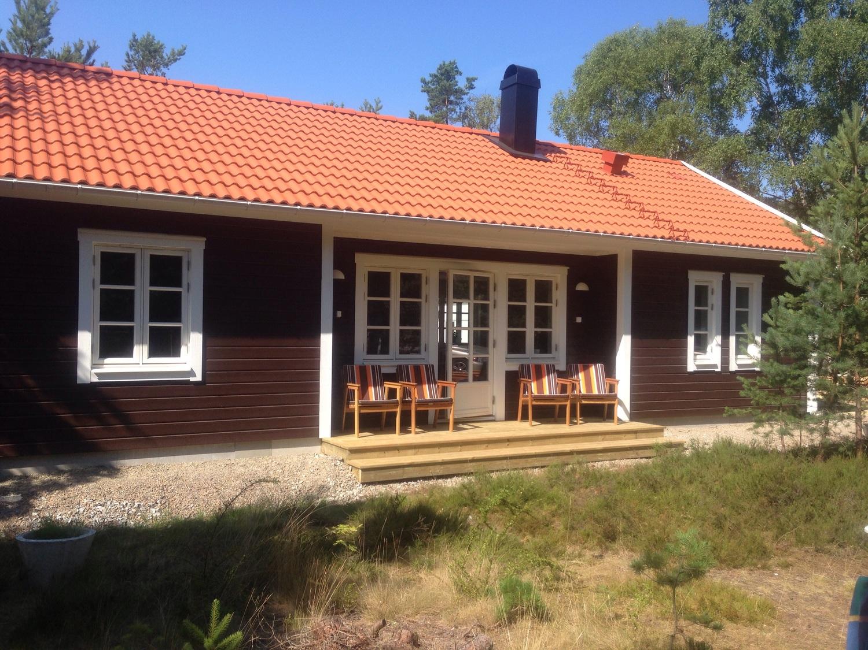 Hederspris - Karlsrovägen 33