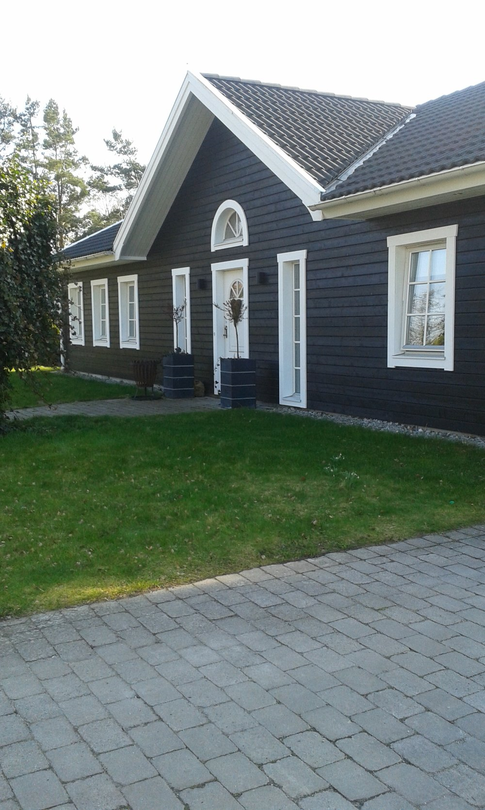 Vinnare - Åkerlundsvägen 8, Räng Sand