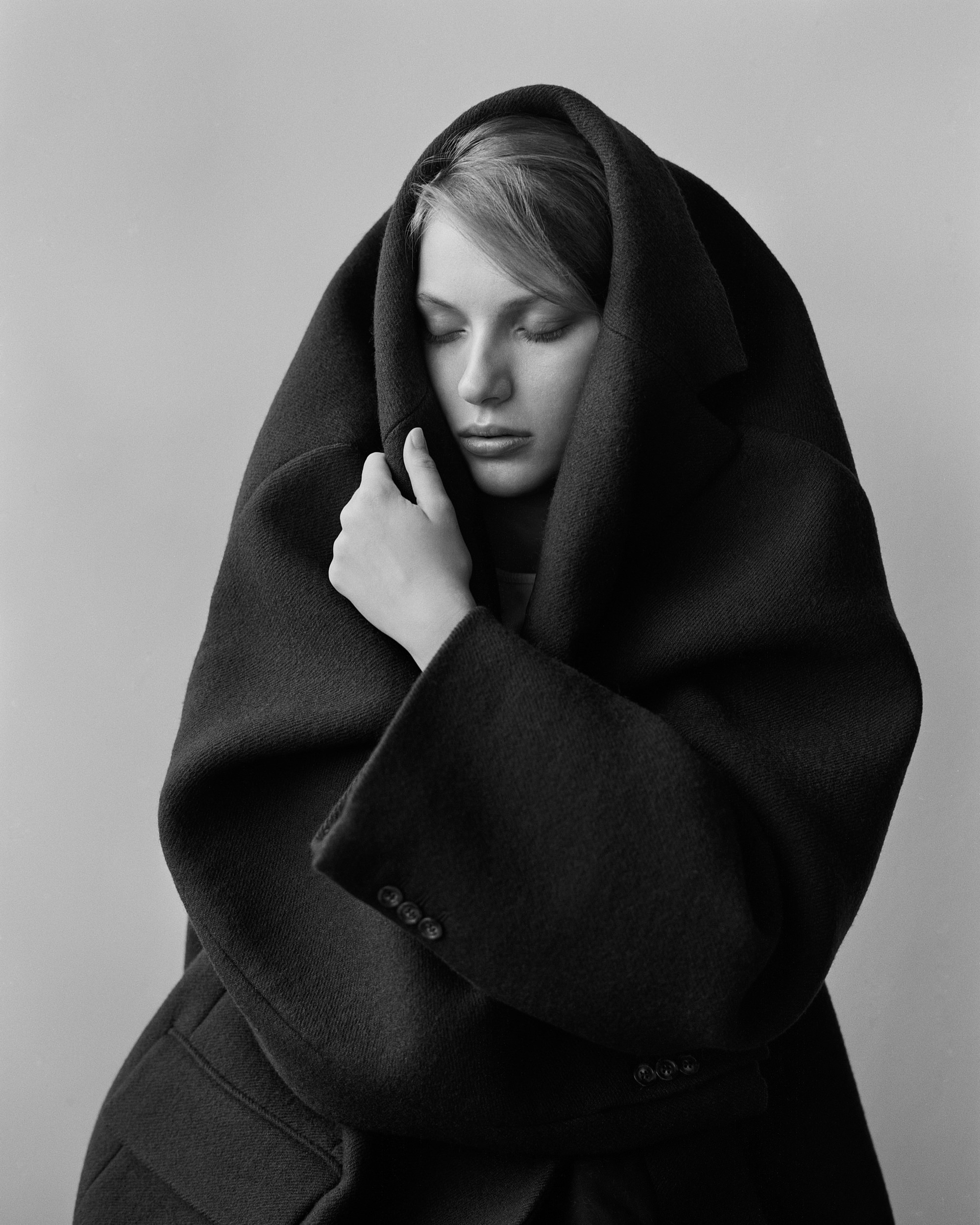 Editorial Fashion Photography by Martin D Barker