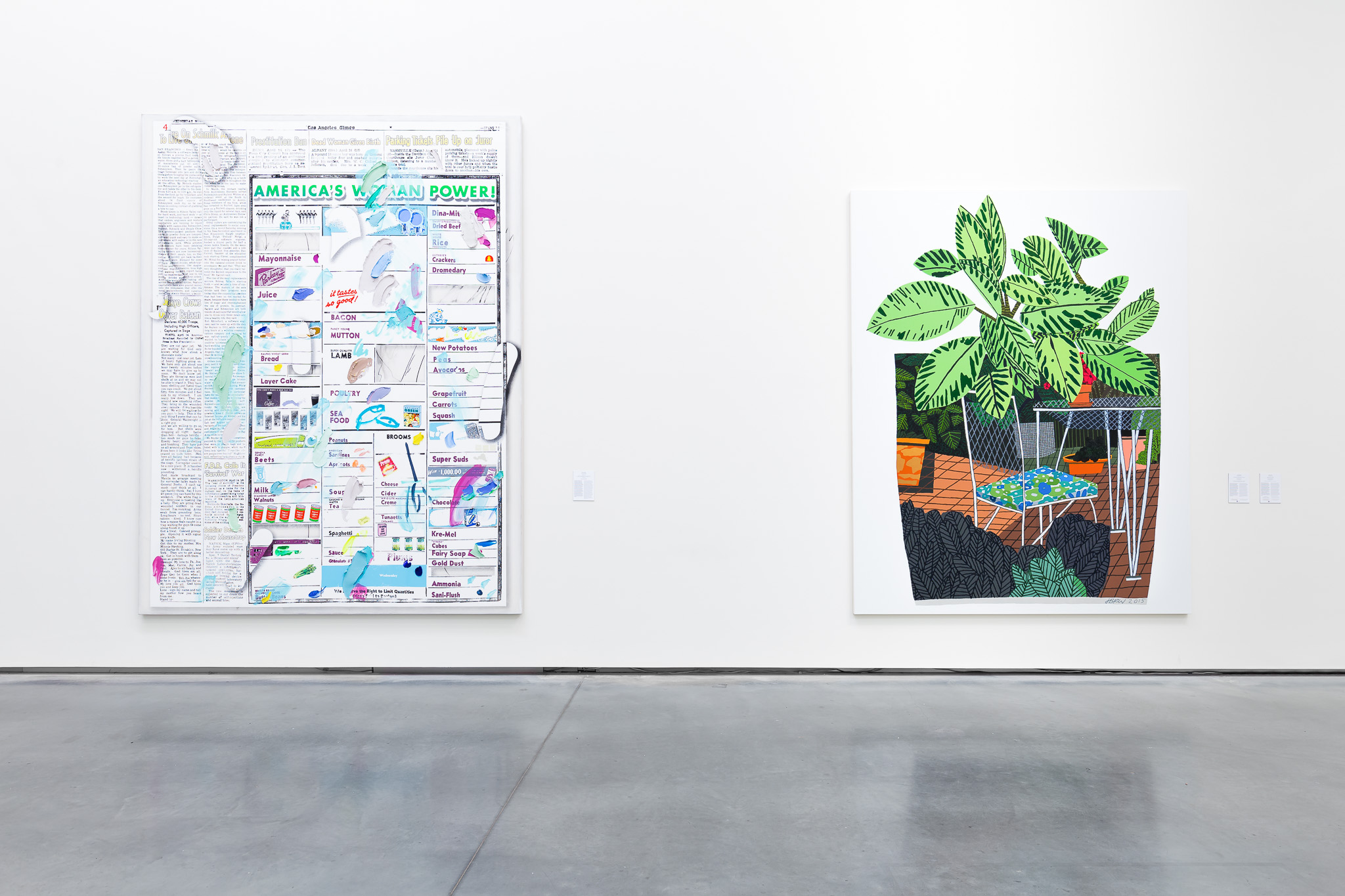 Los Angeles - A Fiction @ Astrup Fearnley Museet