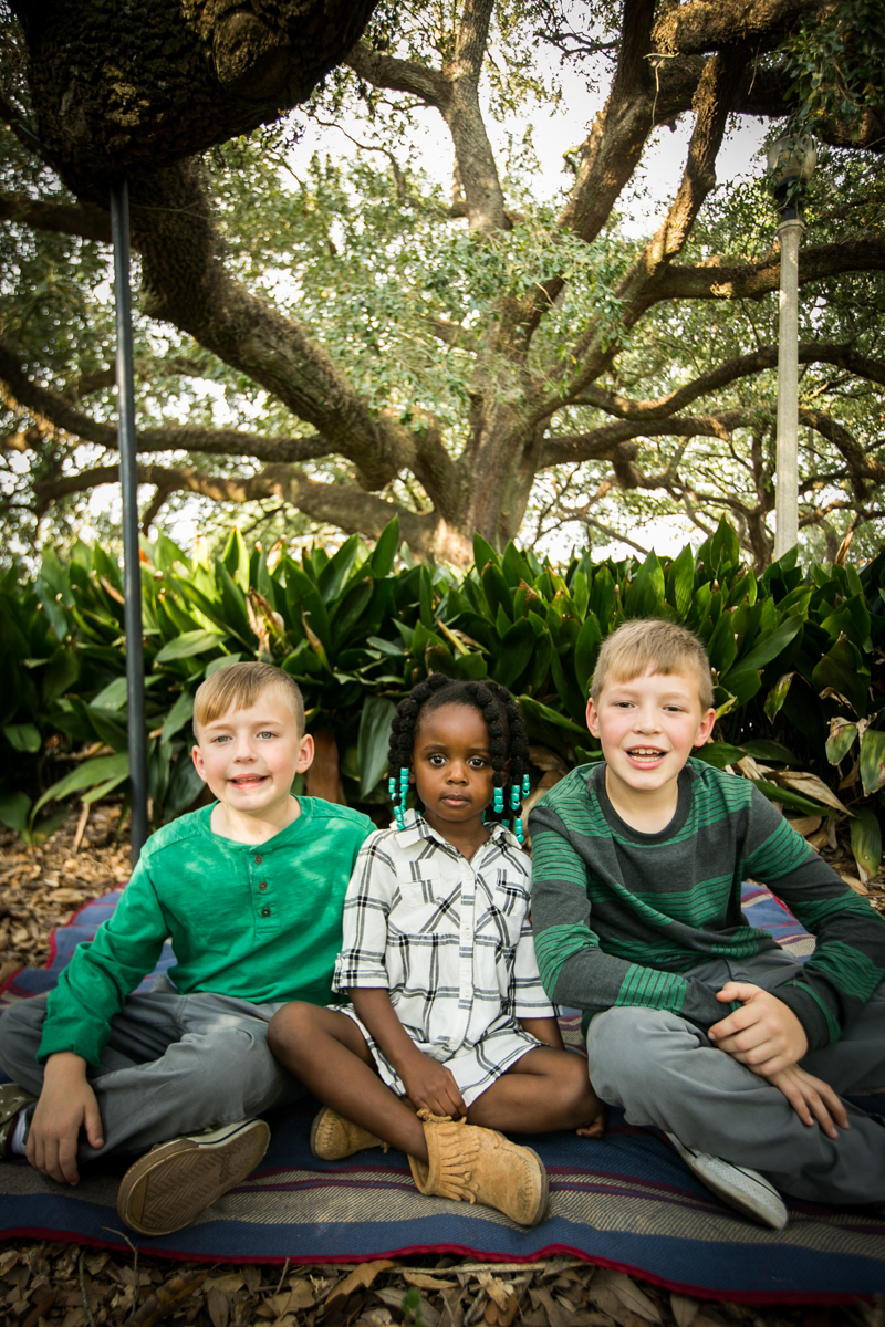 Baton Rouge Photographers kids