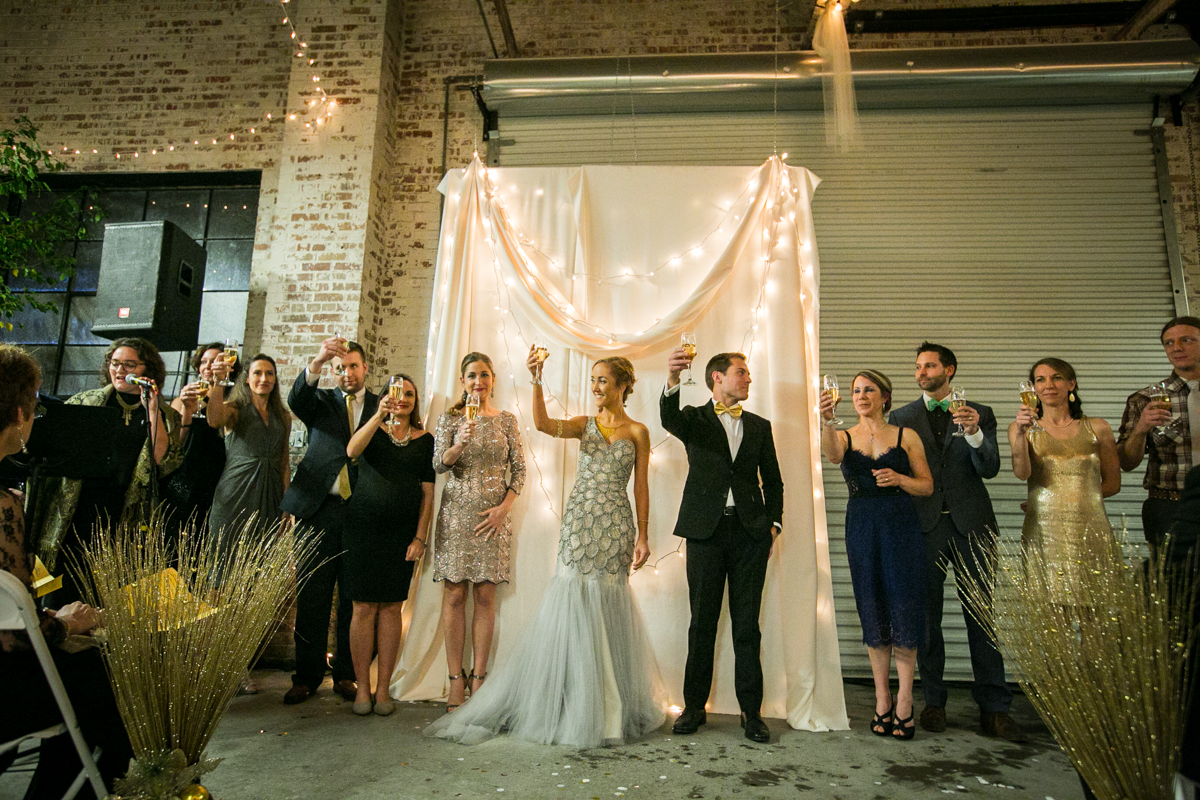 Downtoan Baton Rouge weddings