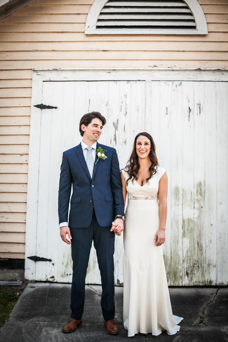 new orleans uptown wedding