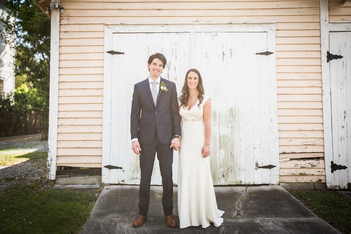 new orleans uptown weddings