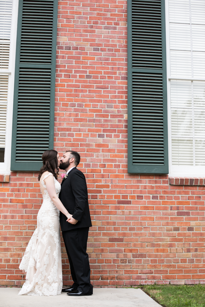 Baton Rouge Wedding Photographer