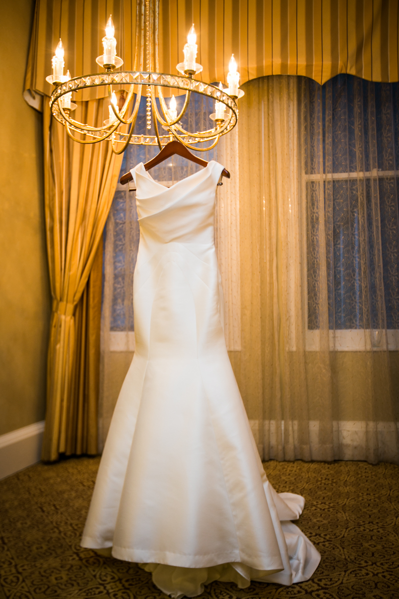 Roosevelt Waldorf Astoria Weddings