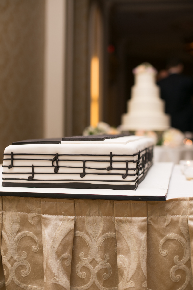 New Orleans Wedding Bakeries
