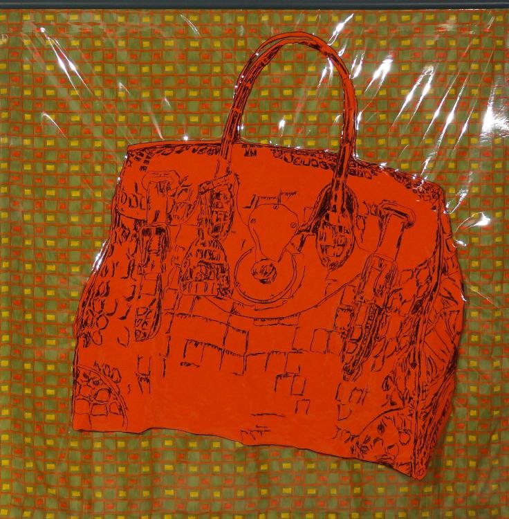 Robin Gaynes-Bachman, Ralph Lauren Bag