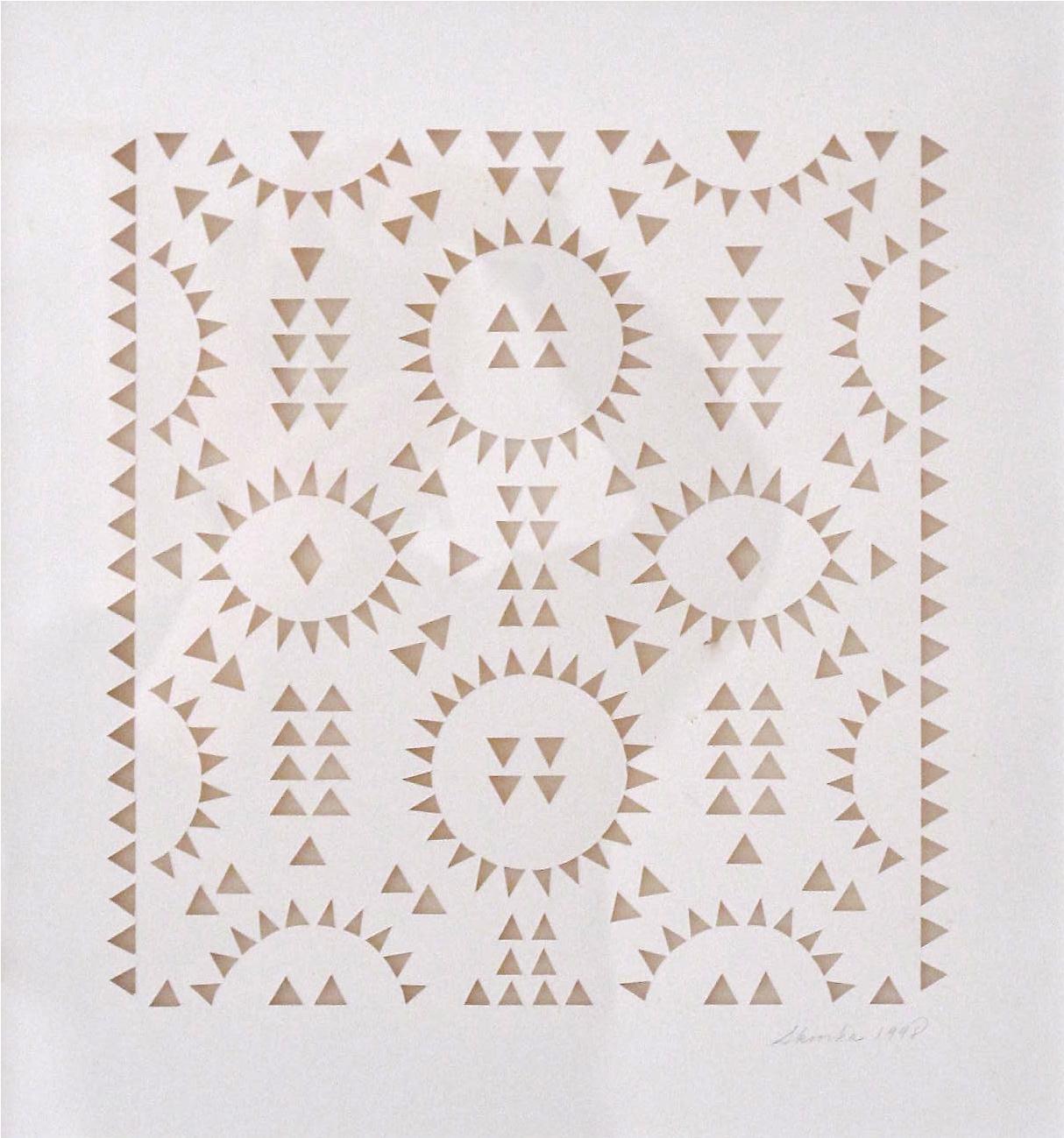 Susan Skoorka, Triangles 1