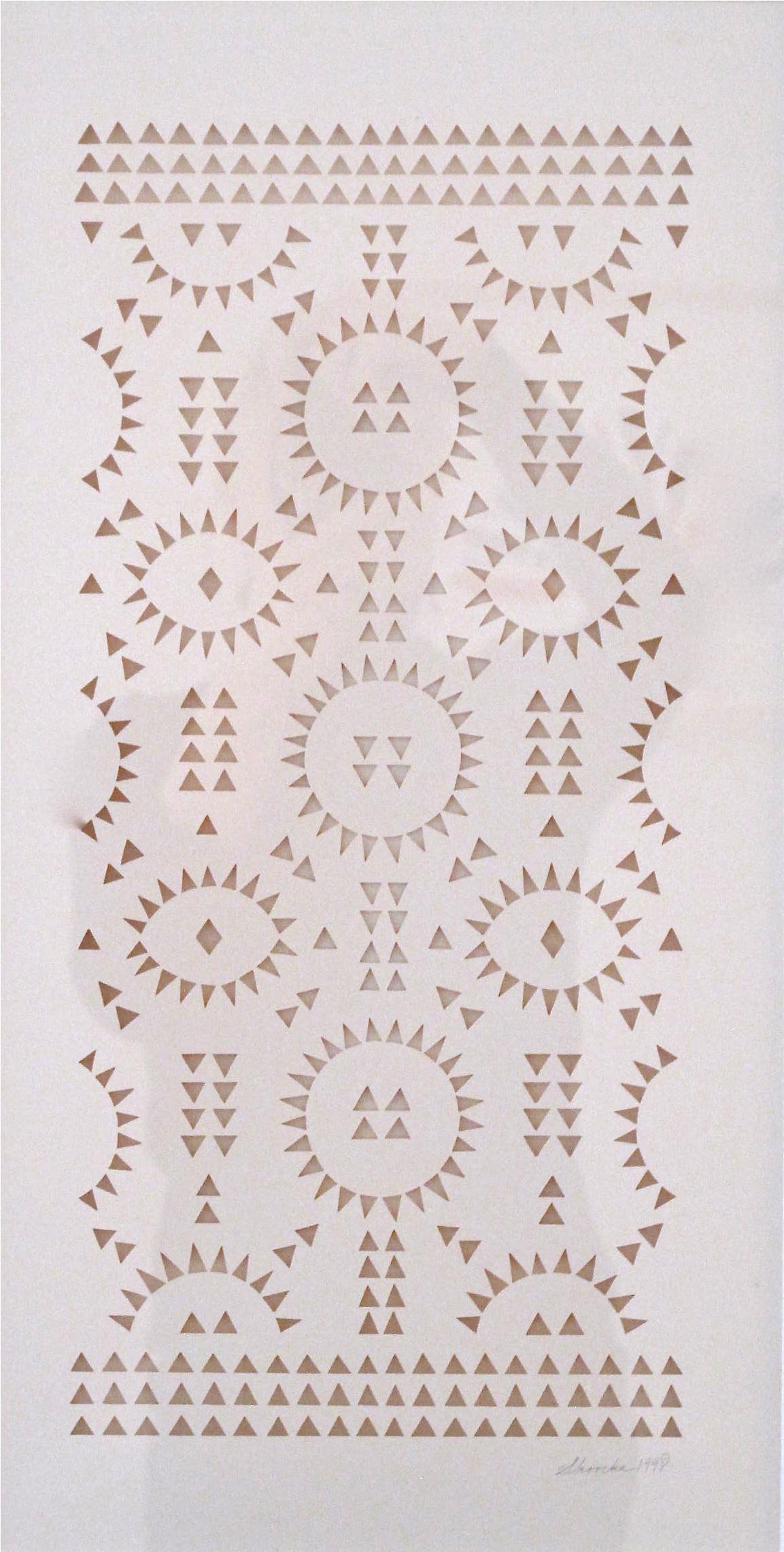 Susan Skoorka, Triangle 2
