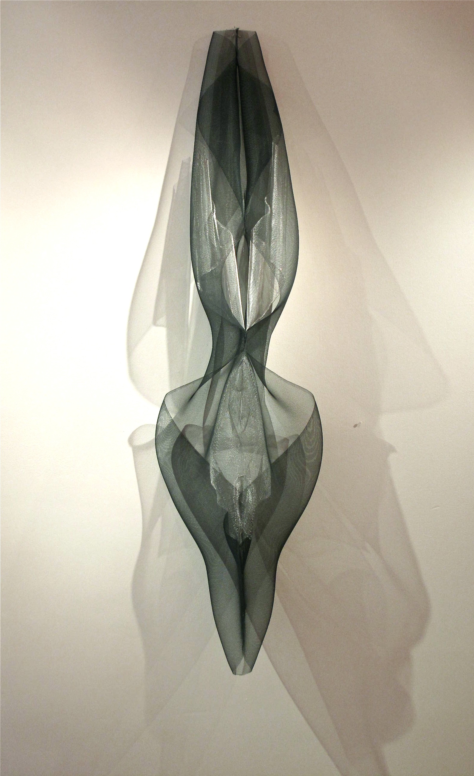 David Cerulli, Gray and Silver.jpg