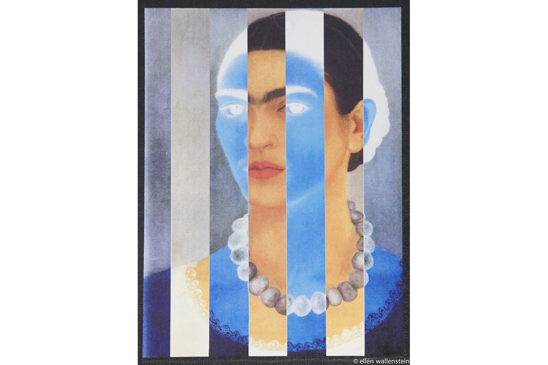 Frida Negative / Positive
