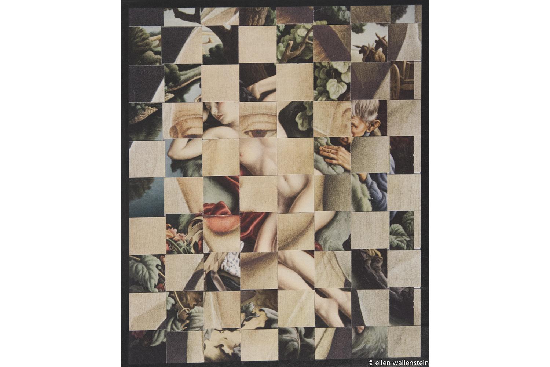 Van der Weyden / Benton