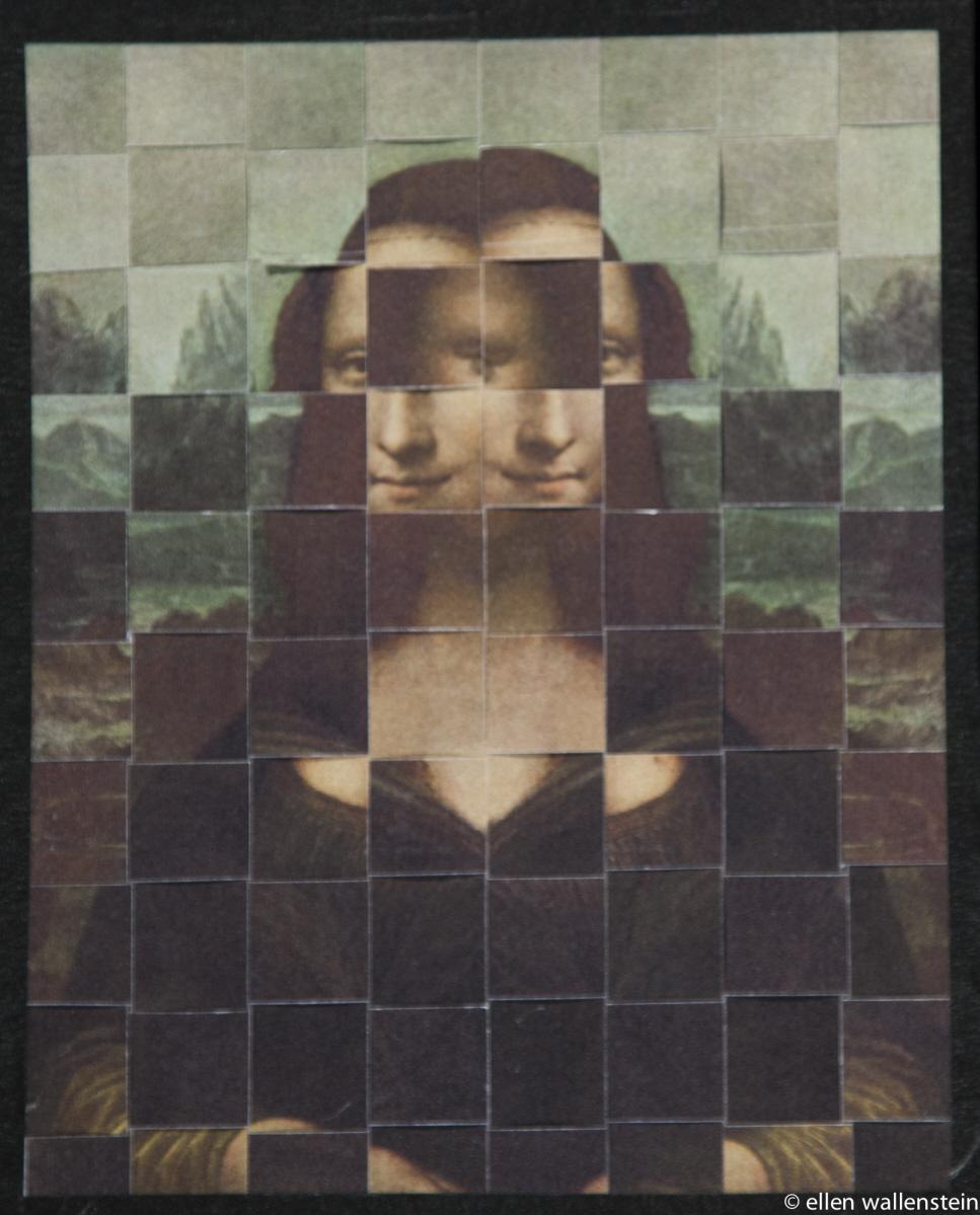 Mona x 2