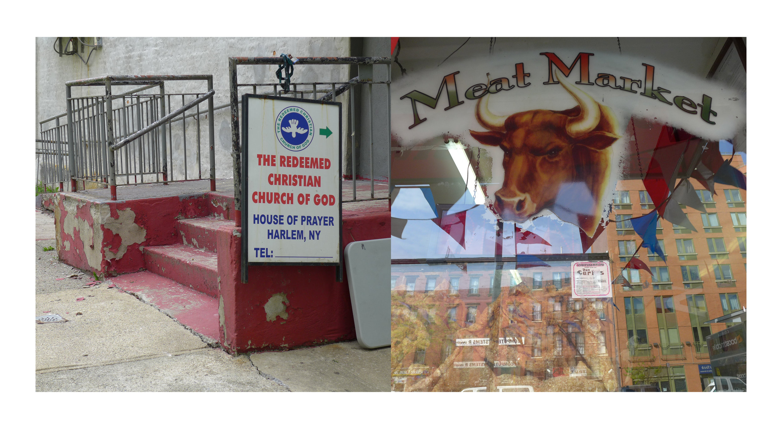 3. Ellen Wallenstein_Church:Meat Market_20x40%22_$800.jpg