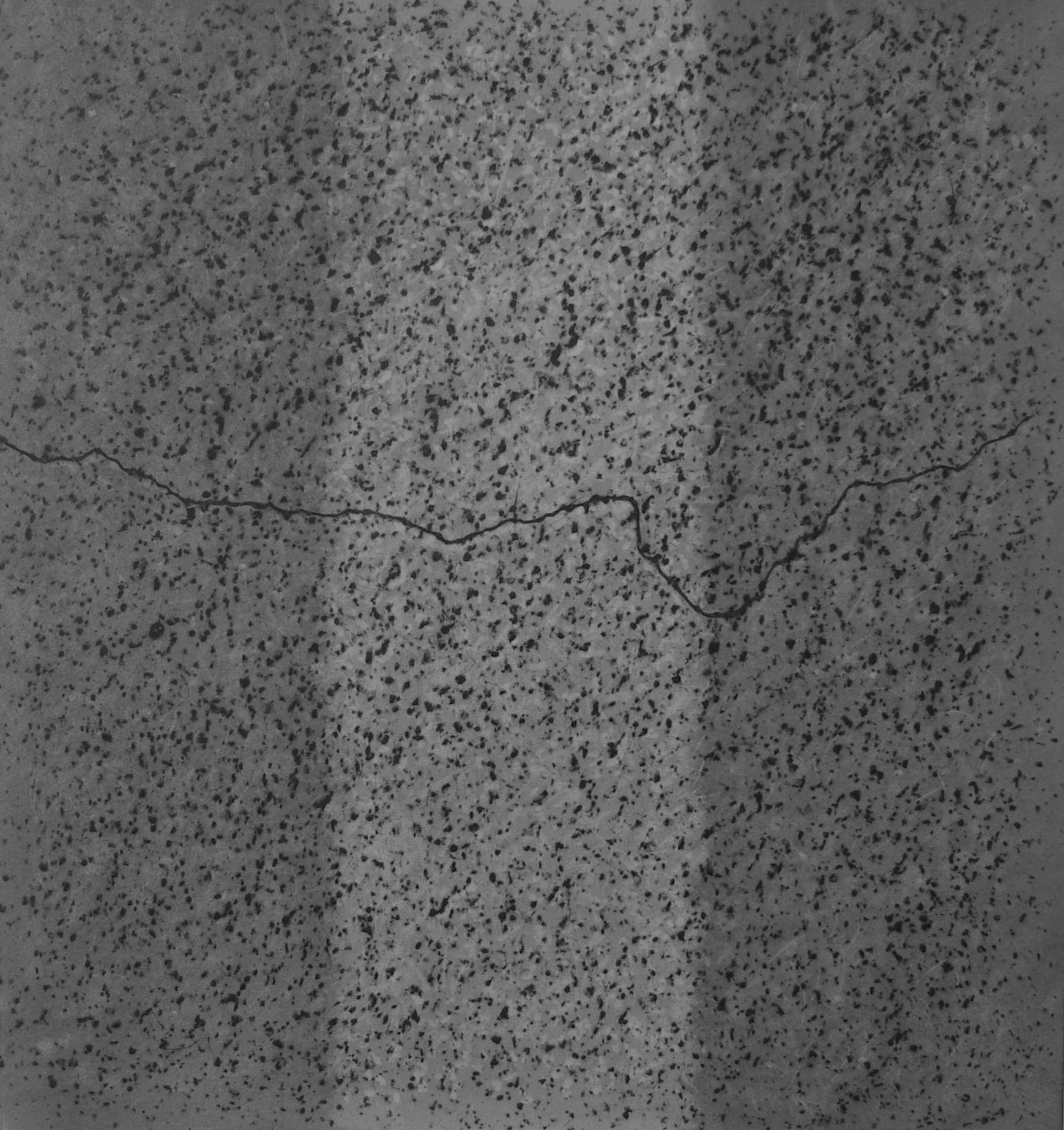 Charles Ramsburg, Shadows VIII, 20117, Charcoal on Paper, 16x15inches.jpg