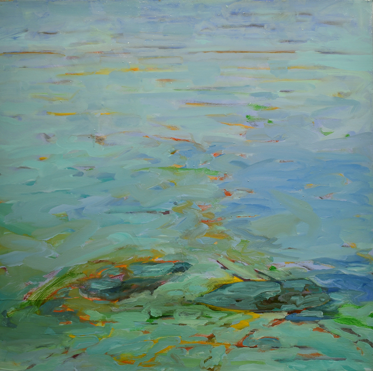 Mel Smothers, Island 1, oil, 24x24, low res.jpg