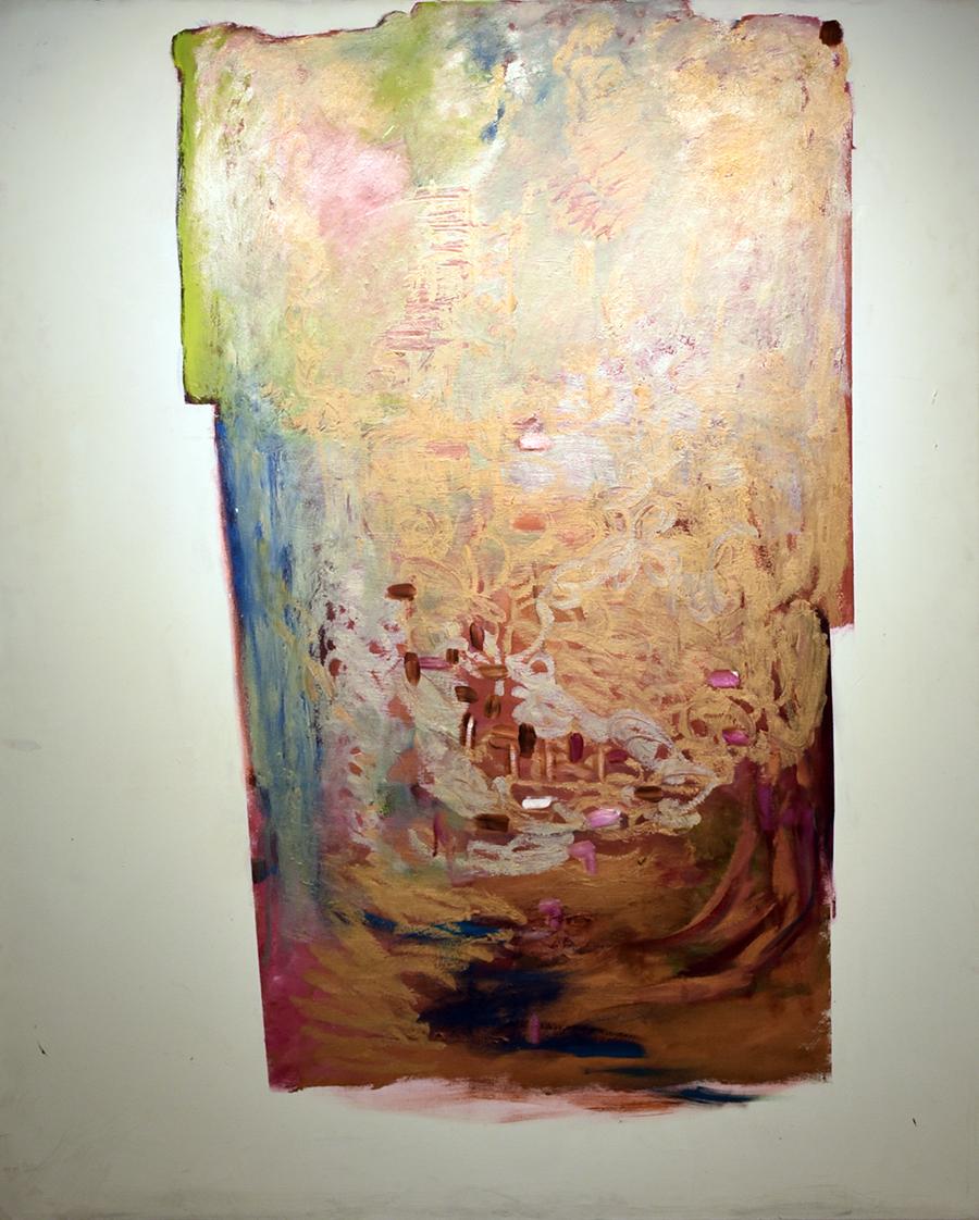 Sumayyah Samaha, International, 2012, Oil on canvas,70 x 58 inches, 10,000, low res.jpg