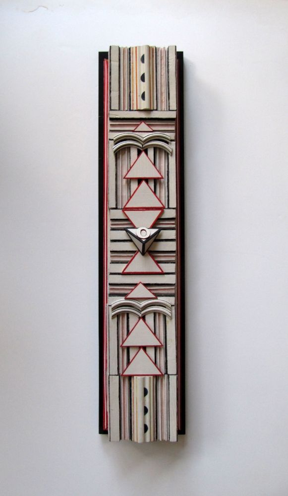 * Harriet FeBland_TOP DOWN 5770_acrylic on wood_32 x 7 x 3[14].jpg
