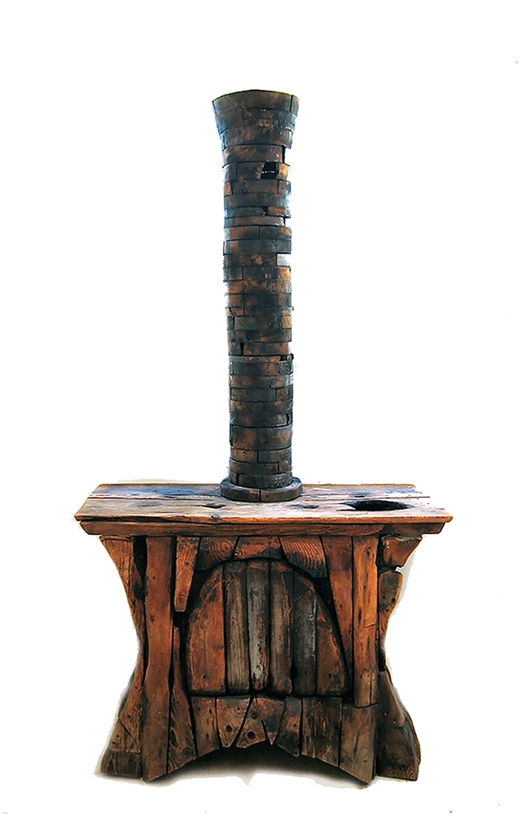 01_Judy_Richardson_Wood Stove_75x24x44in._$4000, small res.jpg