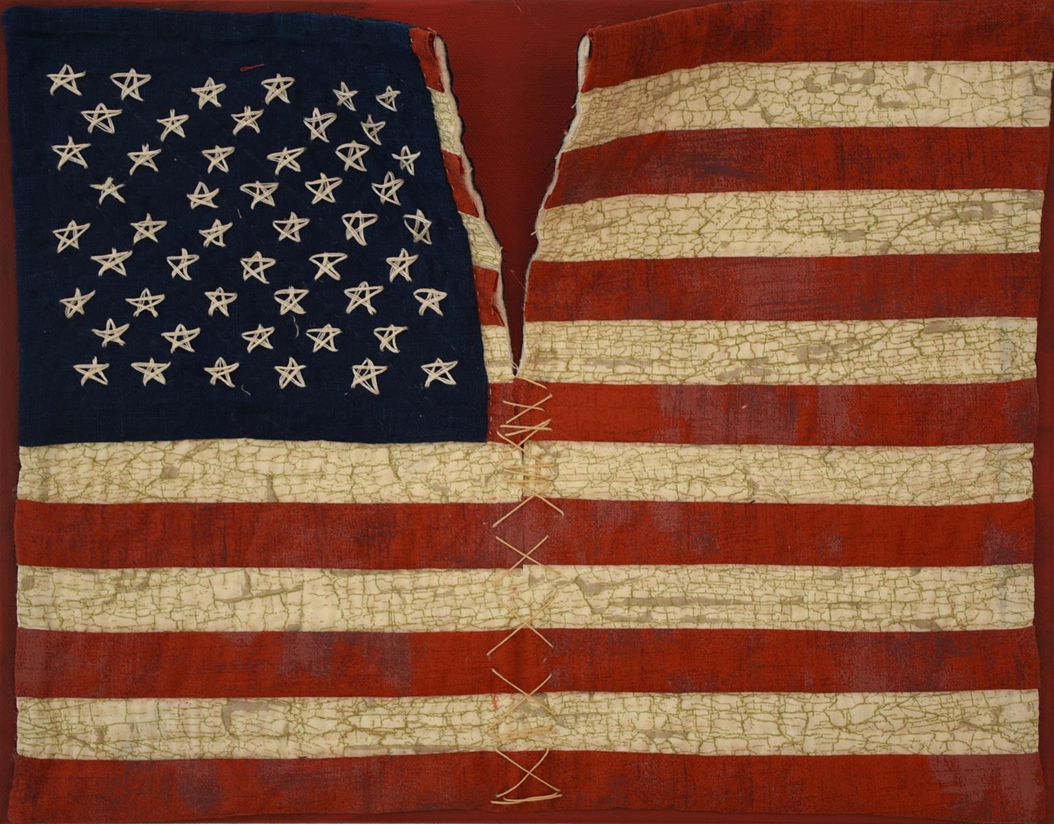 Diane - Broken Flag.jpg