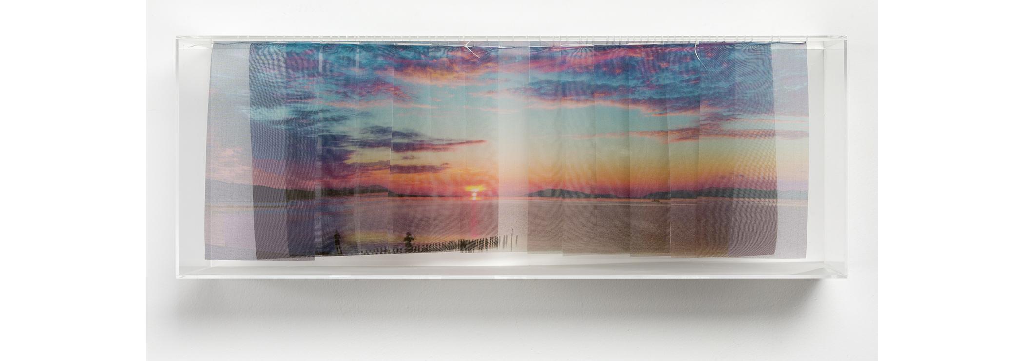 Crone_Shimane Sunset_8.75%22h x 24%22w x 5.5%22d_$3000.jpg