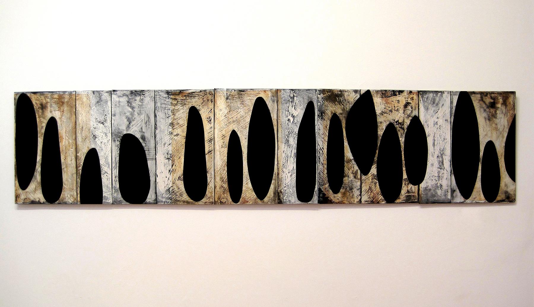 Kathy Erteman, Guanxi 3, 2009, Image Courtesy Hostler Burrows Gallery