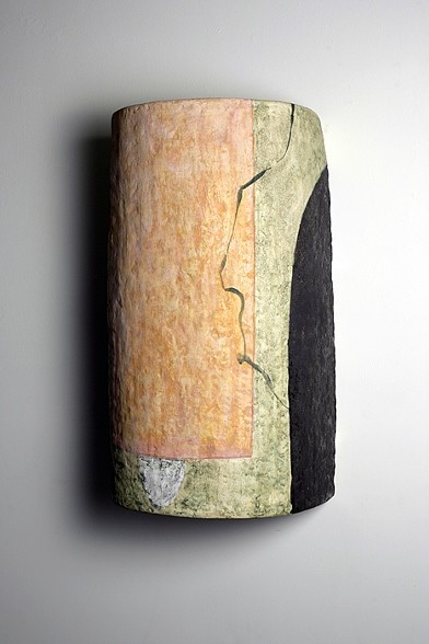 Linda Casbon, Blanket.jpg